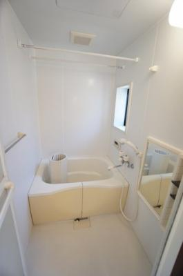 【浴室】ルミネンス