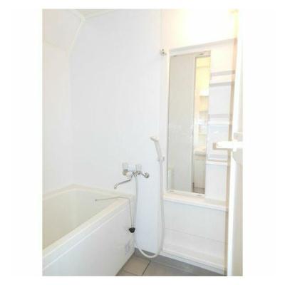 【浴室】原庭プレイス