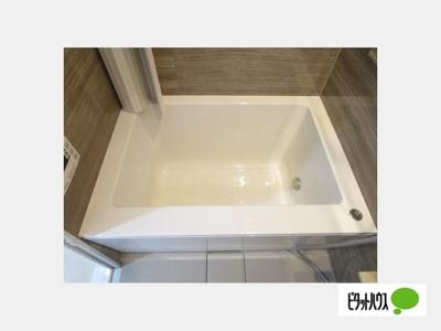 【浴室】GRAN PASEO本郷三丁目