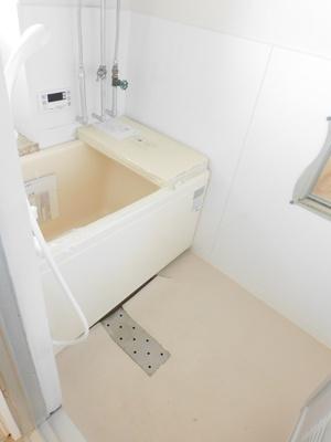 【浴室】西鶉ビル
