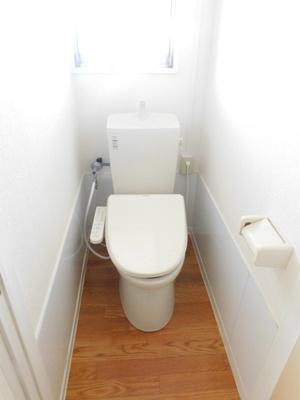 【トイレ】西鶉ビル