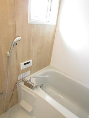 【浴室】Polaris