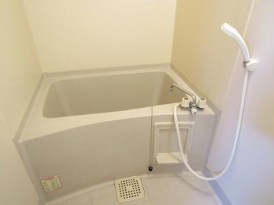 【浴室】シティハイツ野一色