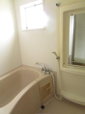【浴室】ファミリー東出 B