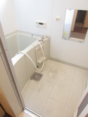 【浴室】サンパティーク メゾン