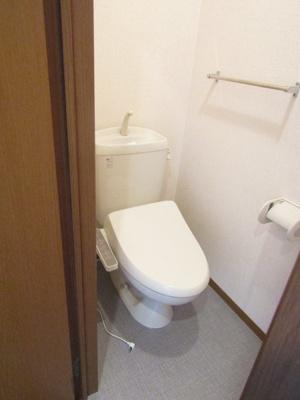 【トイレ】サンパティーク メゾン