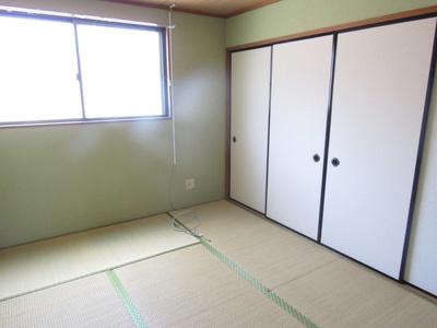 【内装】コーポ大器Ⅱ