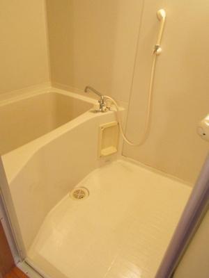 【浴室】コーポ大器Ⅱ