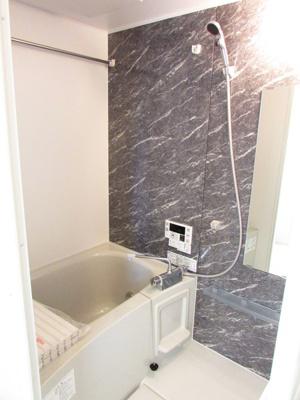 【浴室】コンフォルト白山