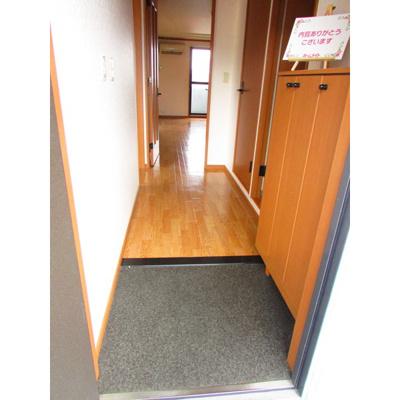 【玄関】サンタモニカ・長良