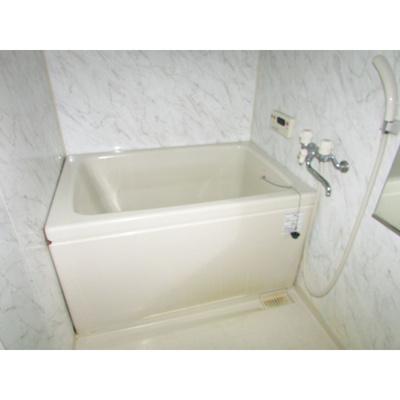 【浴室】サンタモニカ・長良