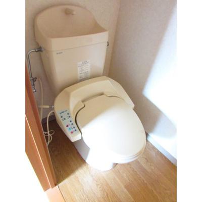 【トイレ】サンタモニカ・長良