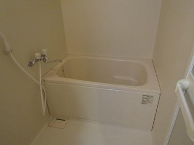 【浴室】マルシェ・トヨカワ