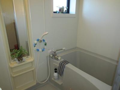 【浴室】シンフォニー
