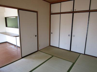 【内装】ヴィラクリモト