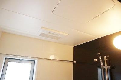 【浴室】岸和田市下松町 新築戸建