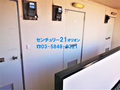 【その他共用部分】メゾン33