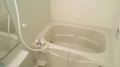 【浴室】スタ-ビレ