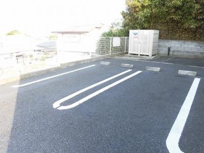 【駐車場】エテルノ・パス水木