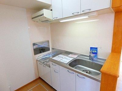 【キッチン】エテルノ・パス水木