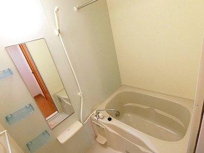 【浴室】エテルノ・パス水木