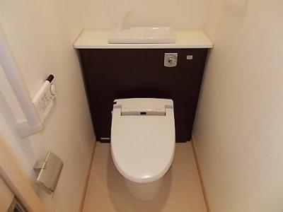 【トイレ】カーサ フェリス M