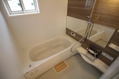 【浴室】グロリアA棟