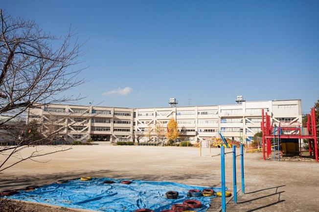 松戸市立八ケ崎小学校
