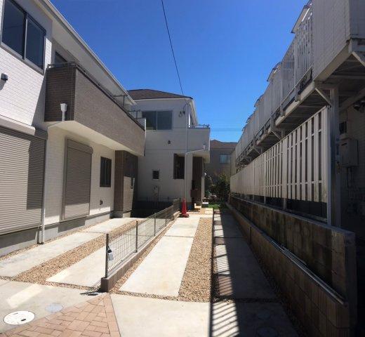 性能評価書において、8項目の最高等級取得!グリーン住宅ポイント対象物件となります。全居室も6帖以上と生活スペースを広く利用することができます。