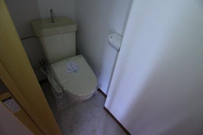 【トイレ】西舞子5丁目戸建