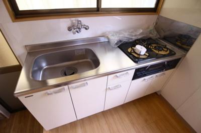 【キッチン】西舞子5丁目戸建