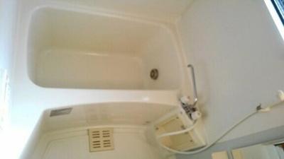 【浴室】カルフール 本牧