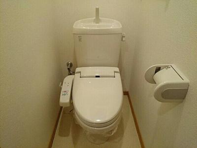 【トイレ】アダージェ小路