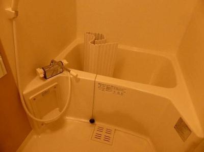 【浴室】リヴシティ横濱弘明寺