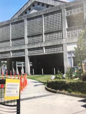 沖縄県立芸術大学首里当蔵キャンパスまで653m