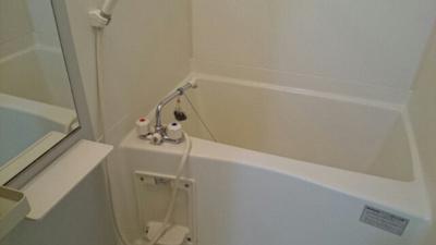 【浴室】ラビアン