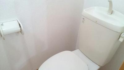【トイレ】ラビアン