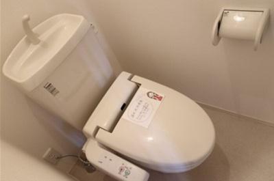 【トイレ】グレースライフ泉ヶ森