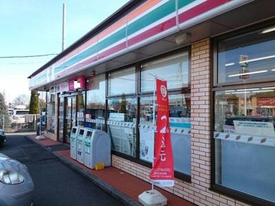 セブンイレブン黒川店まで500m
