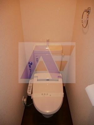 【トイレ】アーバンプレイスシャンゼリゼ