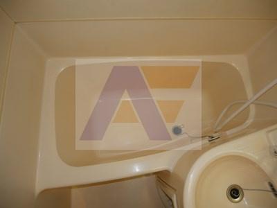 【浴室】メゾンシルクロード