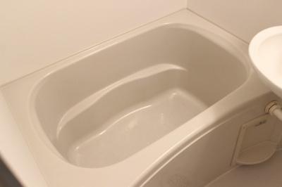 【浴室】h646