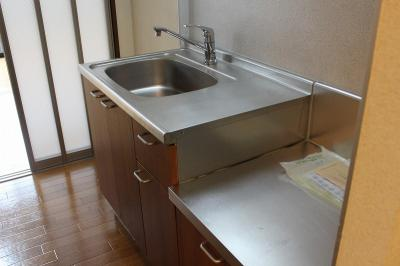 【キッチン】h646