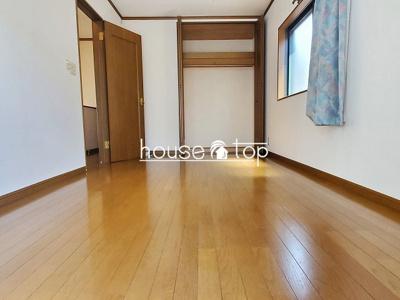 【洋室】浜甲子園1丁目戸建