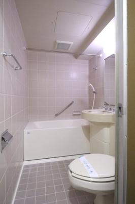 【浴室】ヒューマンアール