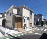 松戸市第11八ヶ崎 全4棟の画像