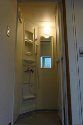 【浴室】フェリスボヌール