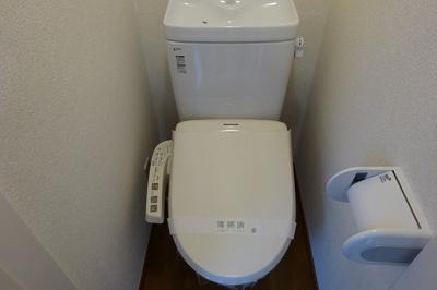 【トイレ】フェリスボヌール