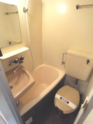 【浴室】メインステージ井荻駅前