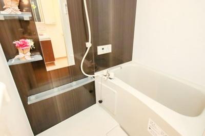 【浴室】アーバンステージ池上B棟